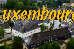 20 Things to do in Luxembourg