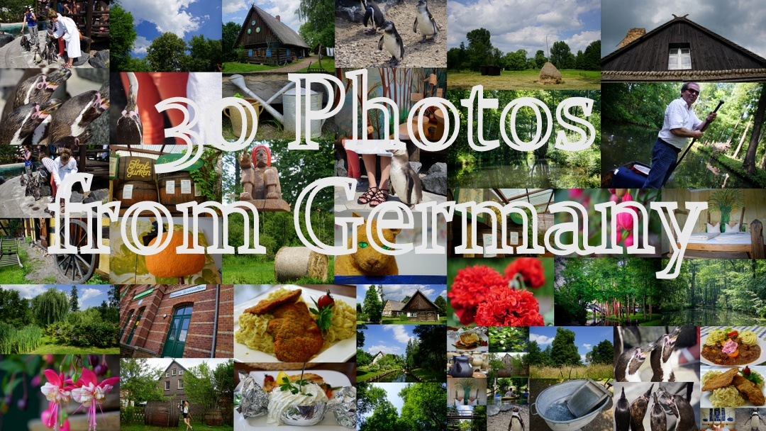 30 Photos that will make you want to visit Germany