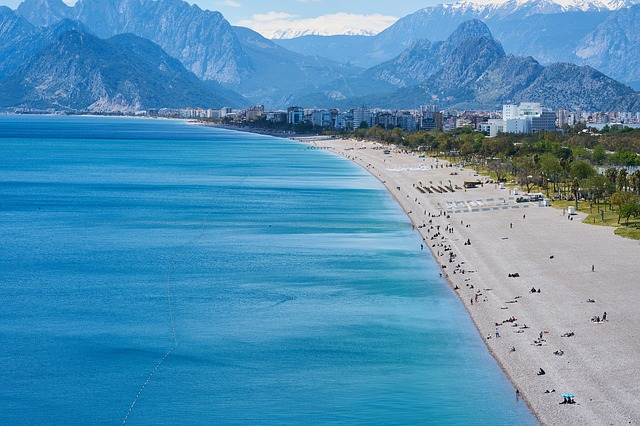 Antalya Travel Guide