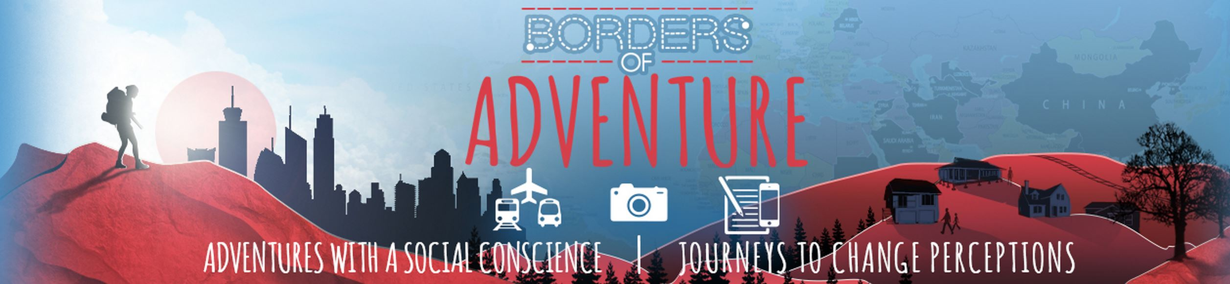 Borders of Adventure is a Top 100 Travel Blog