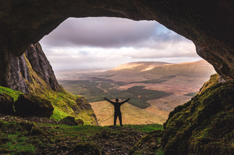 5 Best Things to do in Ireland for Outdoor Lovers