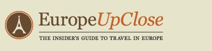 Europe Up Close is a top travel site