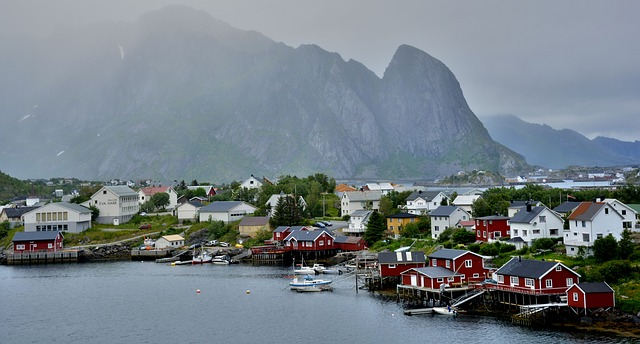 Lofoten Islands Travel Guide