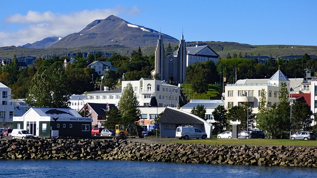 Akureyri Travel Guide