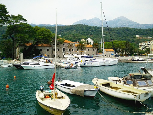 Herceg Novi Travel Guide