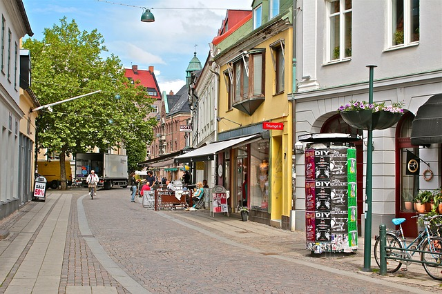 Malmo Travel Guide