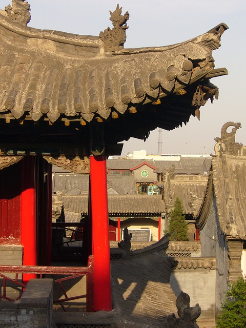 Hohhot Travel Guide