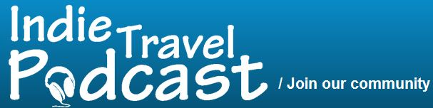 Indie Travel Podcast is a top travel site