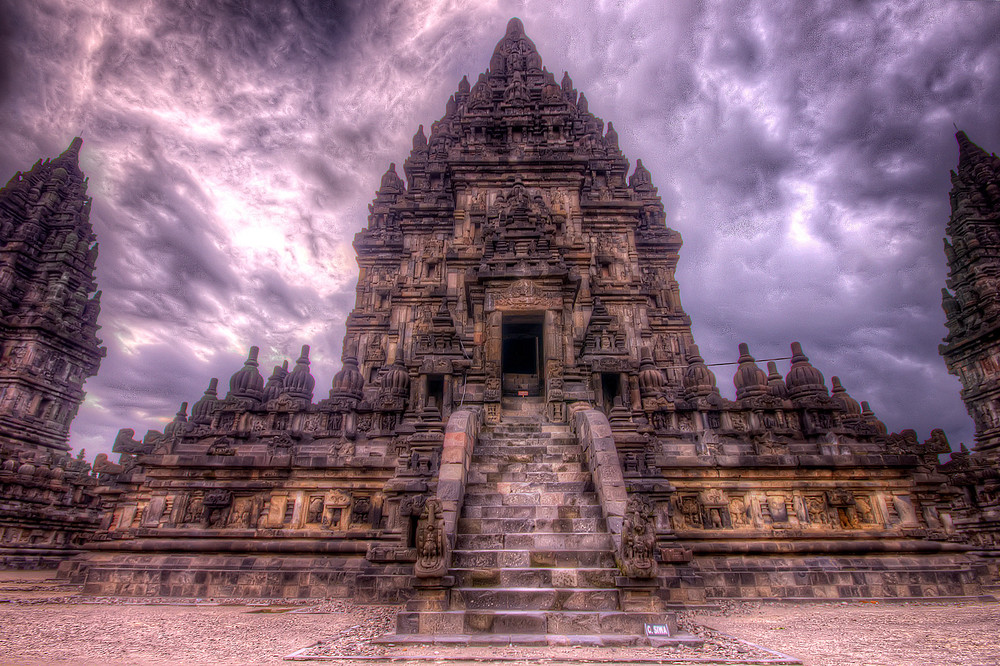 Initial thoughts on Indonesia | HDR Photo Essay