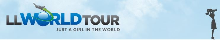 LL World Tour has a top travel blog