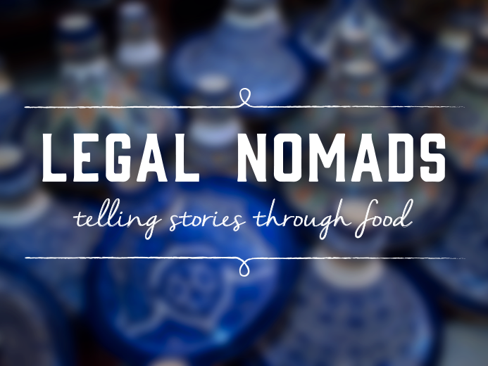 Legal Nomads Top 100 Travel Blogs