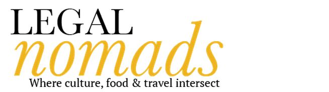 Legal Nomads has a top 100 Travel Site