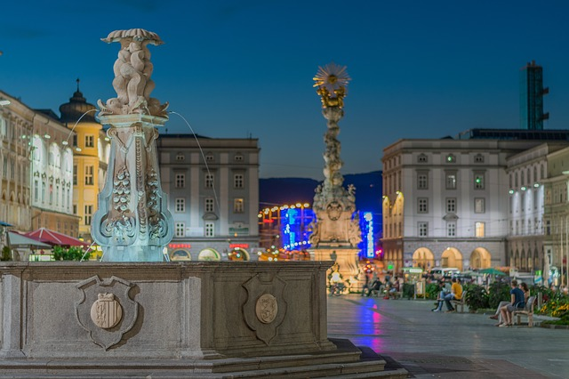 Linz Travel Guide
