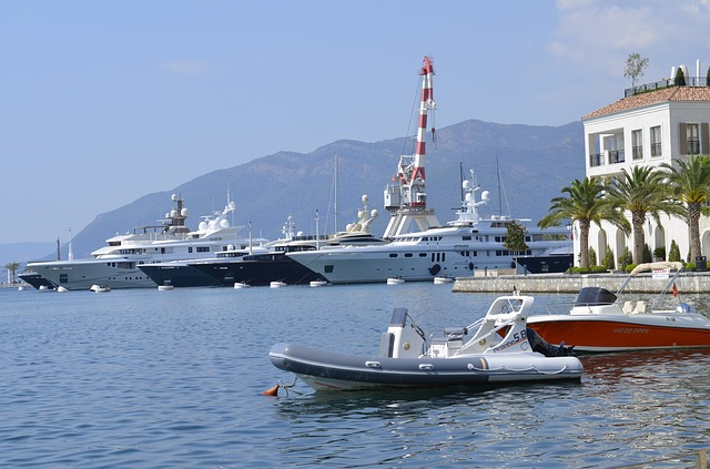 Tivat Travel Guide