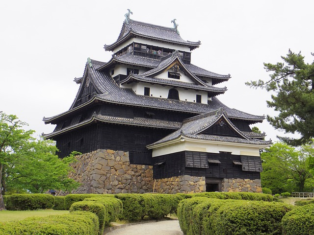 Matsue Travel Guide