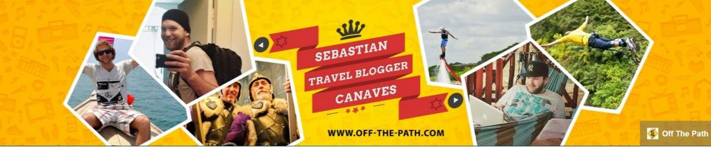 Off The Path is a top 100 Travel Blog