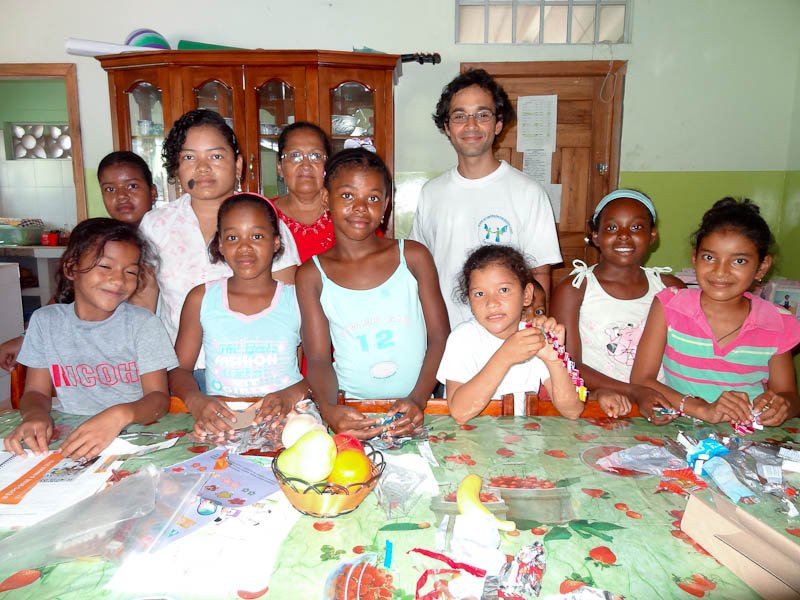 Volunteering in Latin America | Interview with Adam Pervez of Happiness Plunge