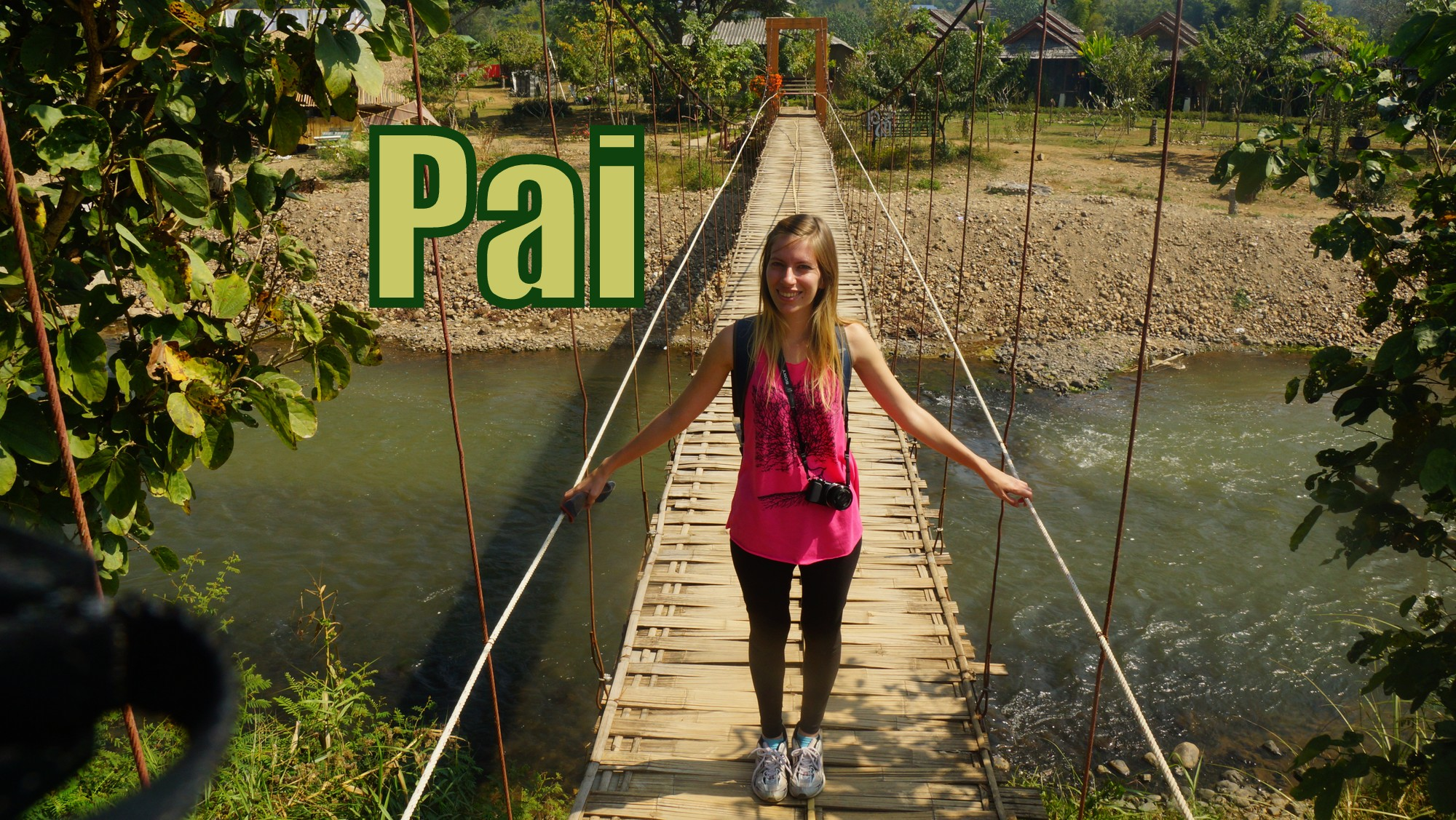 Pai Travel Video