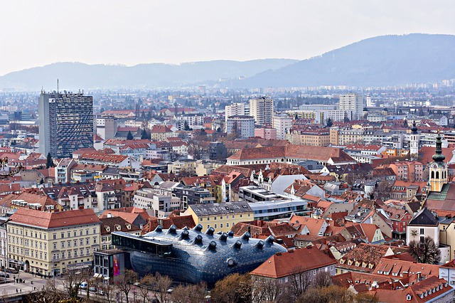 Graz Travel Guide