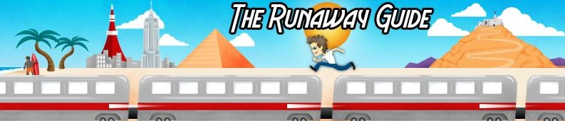 The Runaway Guide is a top travel blog