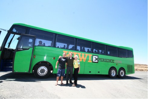 A Kiwi Experience Review – New Zealand Bus Tour