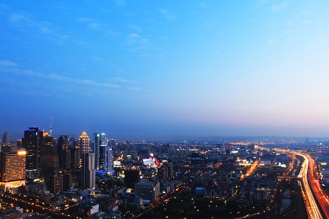 Taichung Travel Guide