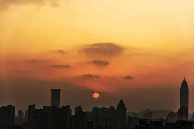 Wenzhou Travel Guide
