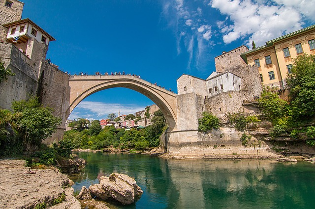 Mostar Travel Guide