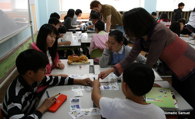 Teaching English Overseas | 4 Tips Before Signing The Contract