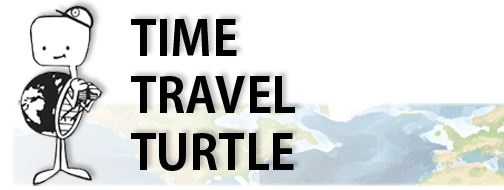Time Travel Turtle has a top travel site