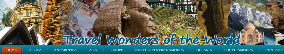 Travel Wonders is a Top 100 Travel Blog