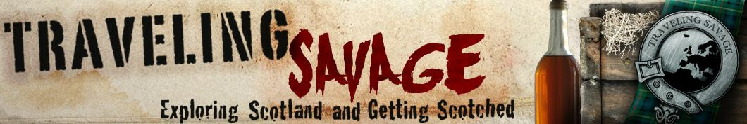 Traveling Savage is one of the best travel blogs