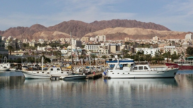 Eilat Travel Guide