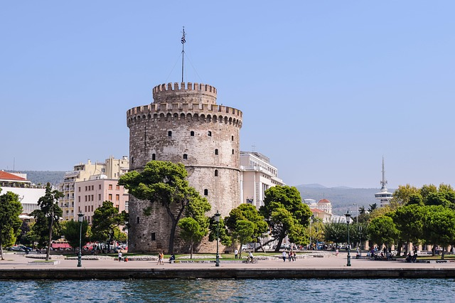 Thessaloniki Travel Guide
