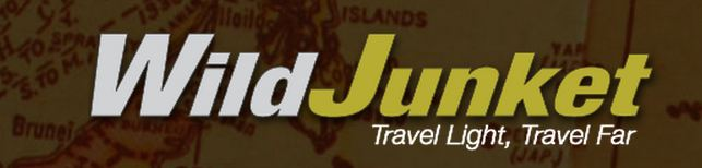 Wild Junket is a top 100 travel blog