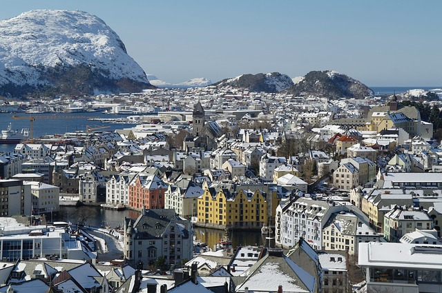 Alesund Travel Guide