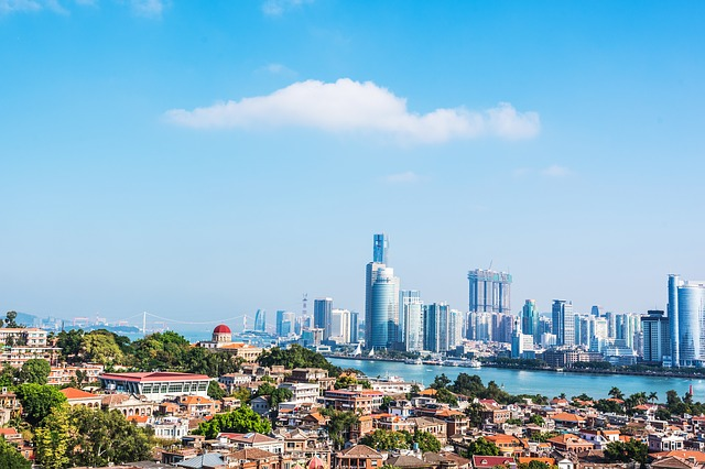 Xiamen Travel Guide