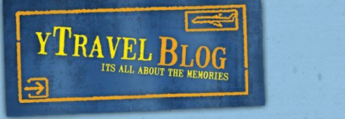 Y Travel Blog is one of the top 100 Travel Blogs in the world