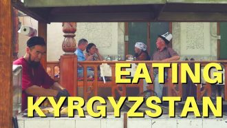 An Introduction to Traditional Kyrgyz Cuisine