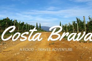 Costa Brava Guide for Foodies #EuroFoodTrip