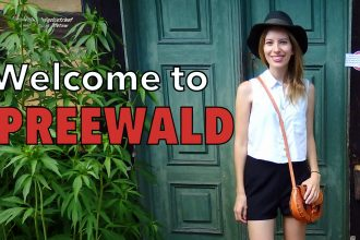 Enjoying Slow Travel in Spreewald #JoinGermanTradition