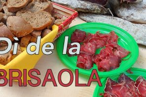 VIDEO: Dì de la Bresaola – Italian Meat Festival #blogville