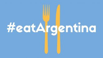 VIDEO: #eatArgentina – Argentine food series